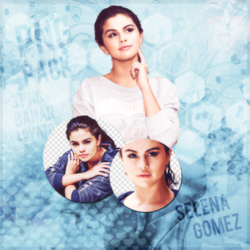 Png Pack (13) Selena Gomez by BaharLovato
