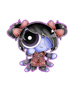Muffet (PPG) by castformgrass