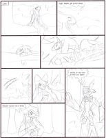 Versa and Sudoku Pg 96 by Saronicle