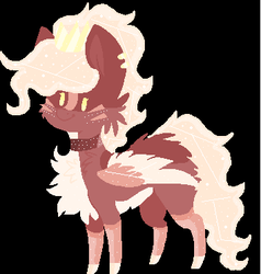 MLP ADOP!! (CLOSED AUCTION)!! by LaishaOkami