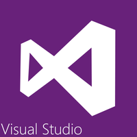 Visual Studio 12 by Brebenel-Silviu