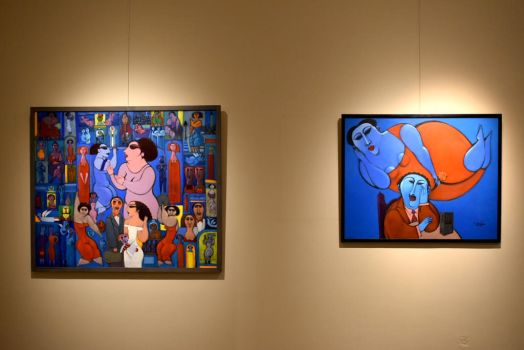 Picasso-Gallery-2 by riotet1