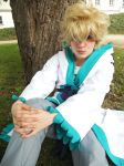 Beyblade Fantasy Cosplay by XIIIRoxas