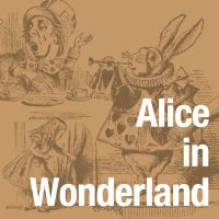 Alice Illustrations by remittancegirl