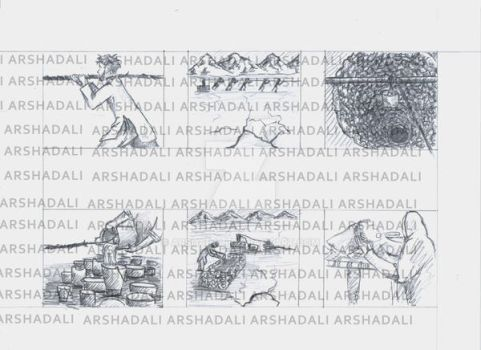 story boarding 2 by arshadali