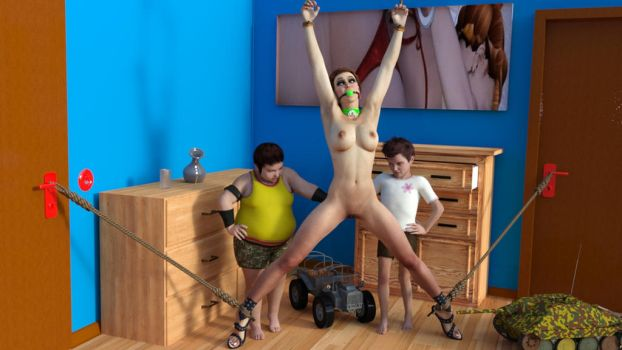 (5) In the Playroom : Great by Babysitterbound
