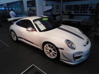 2011 Porsche 911 GT3 RS 4.0 (997) by CadillacBrony