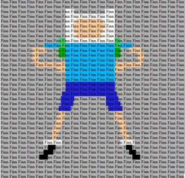 Finn the Human (Wordy) by Ask-The-Prism-Crazie