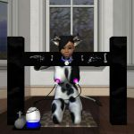 MirokuCows PetPlay Adventure by WickedPrince