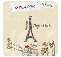 France by tiffcali06