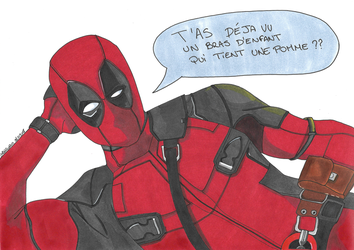 Deadpool 02-03-2018 by sacerludum