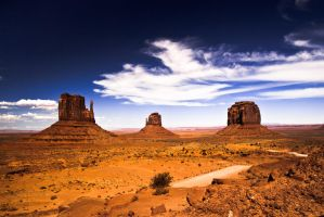 Monument valley by fixer