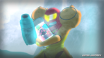 Return Of Samus (Animated Tribute) - Still 1 by Aniforce