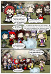 WotA: The Quick Version [Page 24] by Spaztique