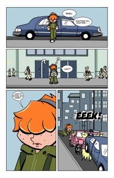 Daten City Rock page 1 by Be-lover228