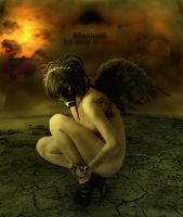 THE ANGEL OF DEATH. by tianne666