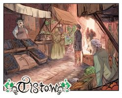 Market: Tistow update for 5th of November by ElliPuukangas