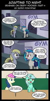 AtN: The Revenge on Derpy Hooves -  Part 4 by Rated-R-PonyStar