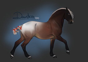 X25 Dauntless by NorthEast-Stables