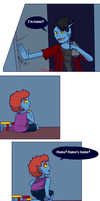 Her past page 1 by Maxlad