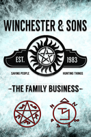 The Family Business - Heaven by jlechuga
