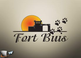 Fort Buis logo by Infoworks
