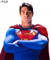 Routh with Jim Lee Symbol by Bunk2