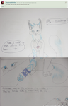 Ask-Question 3 : Markings ? by AuroreMaudite09