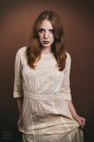 A Vintage Dress by BlackRoomPhoto