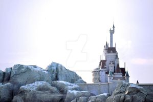 Beast's Castle by BellesAngel