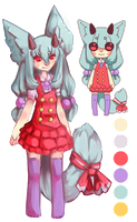 Freehand Adopt {CLOSED} by Eeyrie