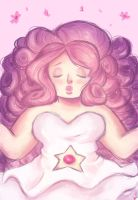 Rose Quartz by brashart21