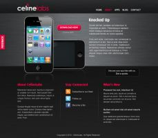 Celine Labs by yawiec