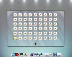 Launchpad for Win7 widescreen by ivan92ivanov