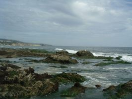 Crystal Cove 1 by auronlu