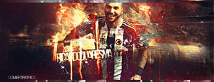 Ricardo Quaresma ft Patrick by xDome