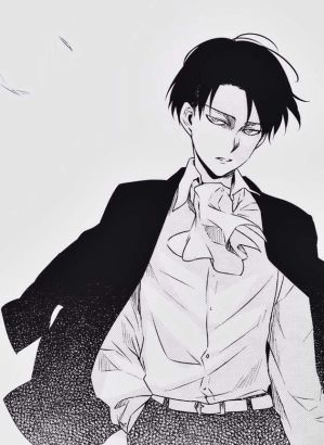Long Live Our Love [Yandere! Levi | Reader | AU!] by StilemaWillow