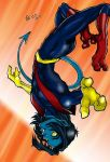Nightcrawler by Autumn-Sacura