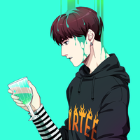 jungkook by Sein0