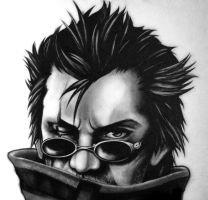 Auron by TricepTerry