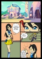 The Lost Life page 1 ENG by MiakaHongo2