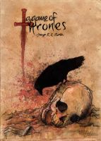 A Game of Thrones by ephemeras
