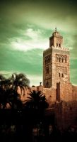 Morocco by calypsonymph