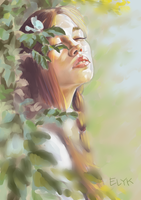 Photo study by Art-of-Kyle-Tristan