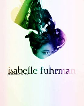 Isabelle Furhman Gif by PabeEditions