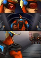 Deadlocked Syndrome Page 75 by Lurking-Leanne