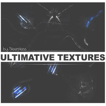 UltimativeLightTextures by TRyforMore
