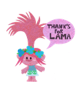 Thanks for lama! by Majin-Buu-Sama