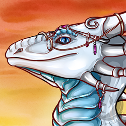 Icon for Valinor by Tir-Goldeness