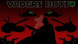 Vaders Boys 4 by Wulfmorgenthaler